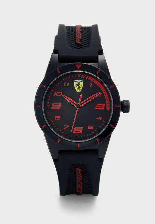 870036 Redrev Watch