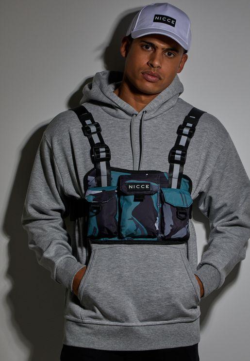 Logo Harness Bag