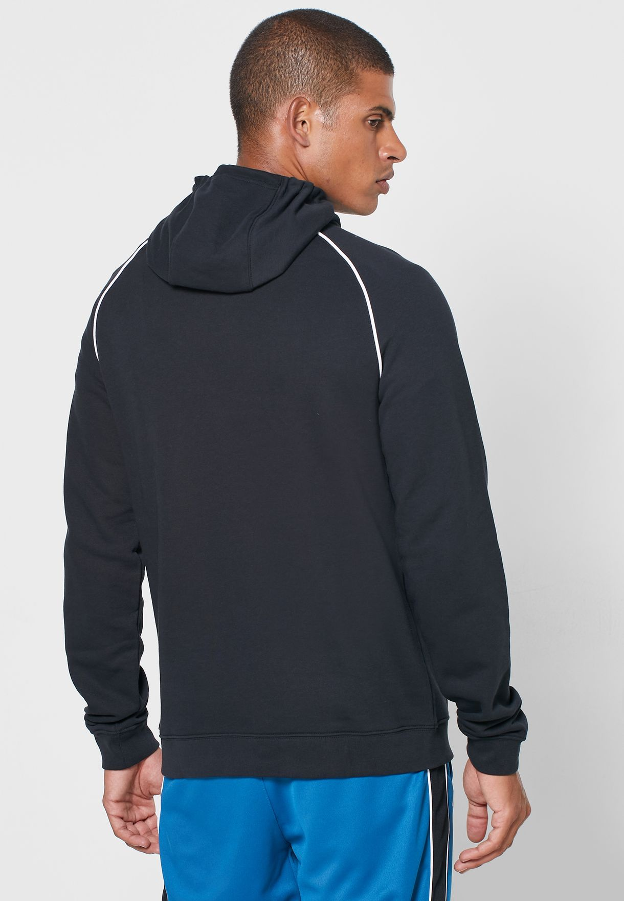 NSW DNA Hoodie