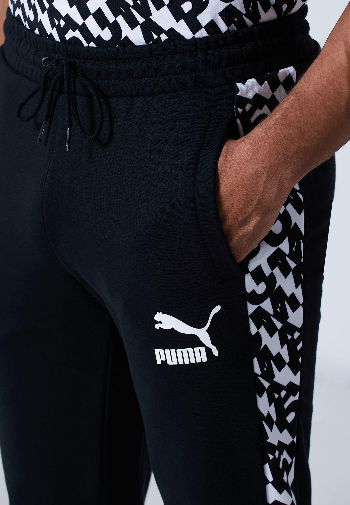 Classics AOP T7 Sweatpants