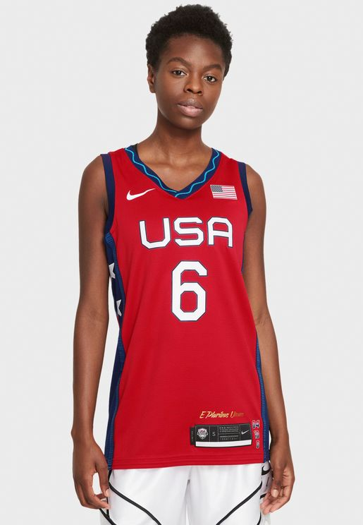 USA Limited Edition Jersey