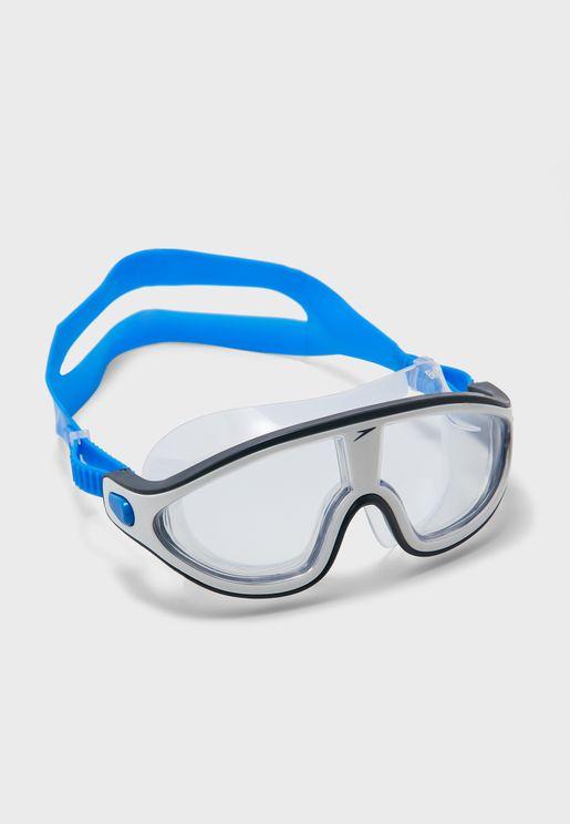 نظارة سباحة بتقنية سيبدو بيوفيوز