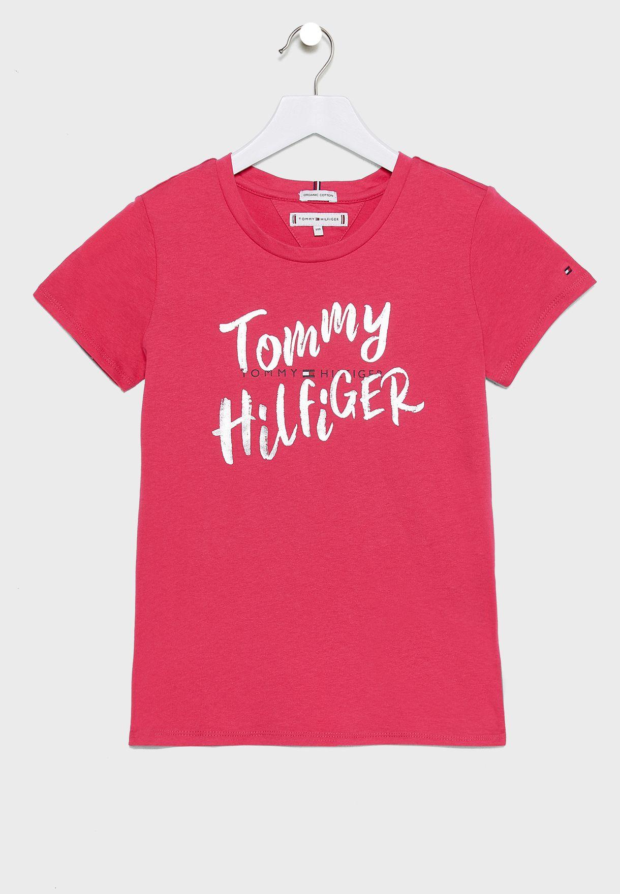 Teen Essential T-Shirt