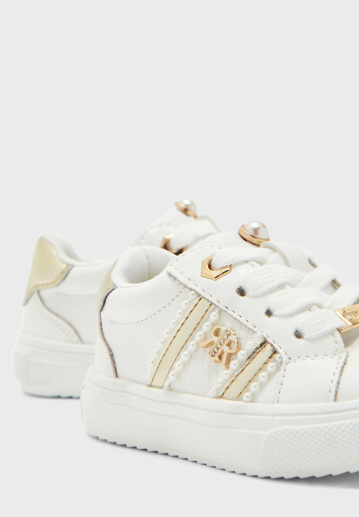Infant Pearl Sneaker
