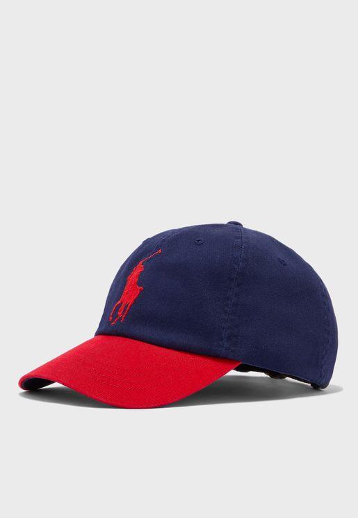 Logo Varsity Cap