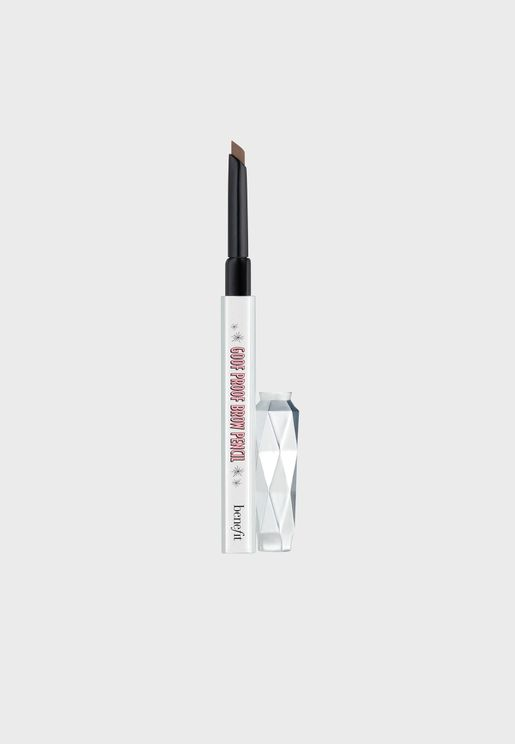 Mini Goof Proof Eyebrow Pencil 6
