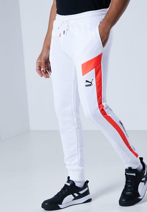 T7 2020 Sport Track Pants