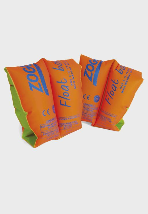 Kids Arm Float Bands 6-12 Years