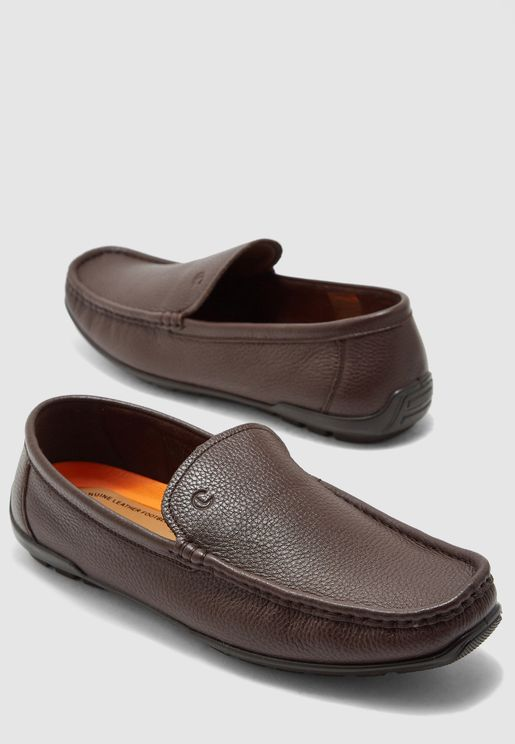 Topas Loafers