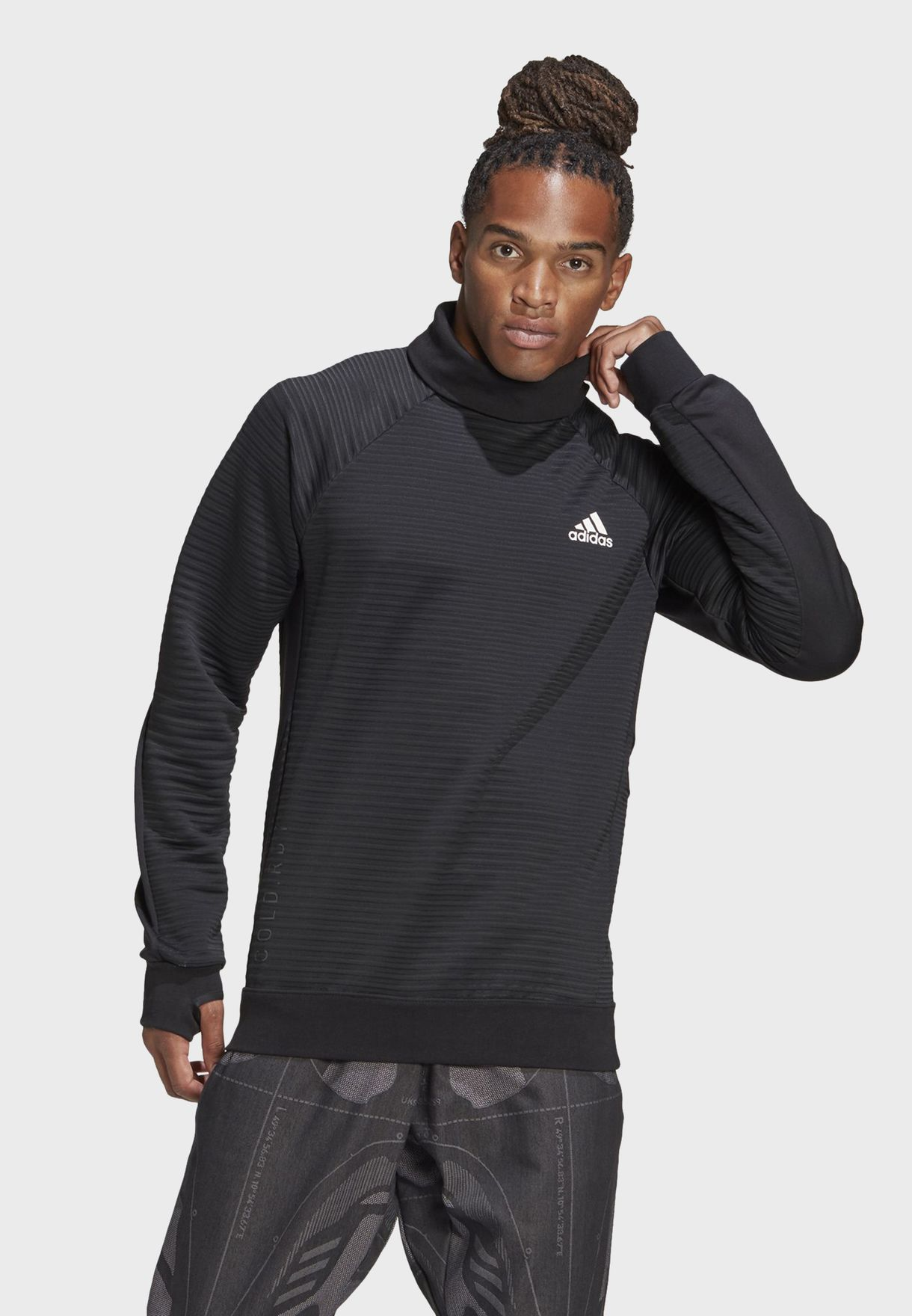 Cold Ready Sweatshirt