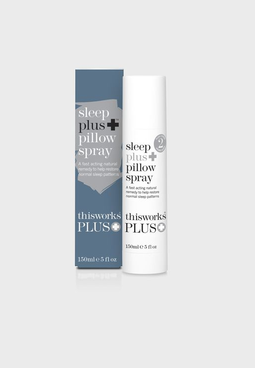 Sleep Plus Pillow Spray 150Ml