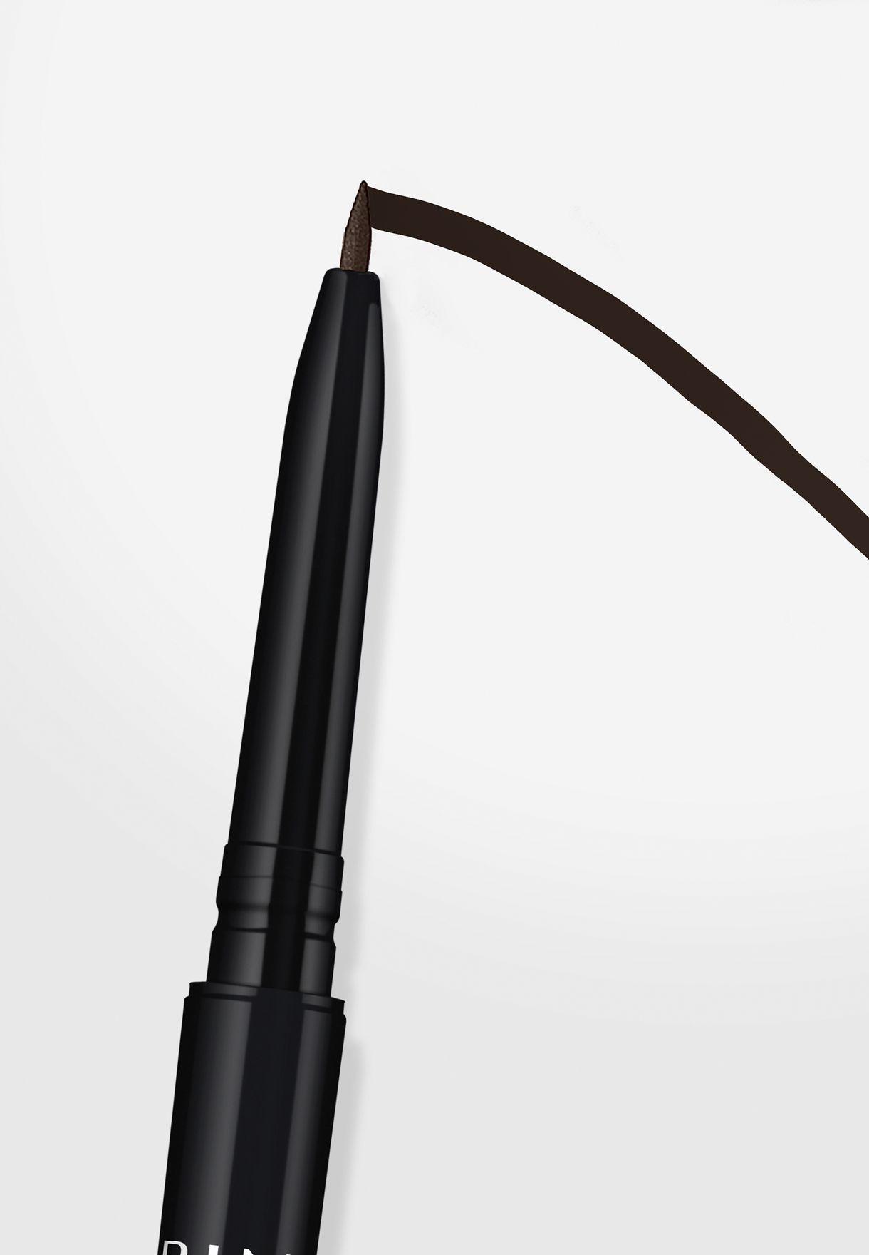 قلم الحواجب براو برو مايكرو 24 ساعة- 004 دارك براون