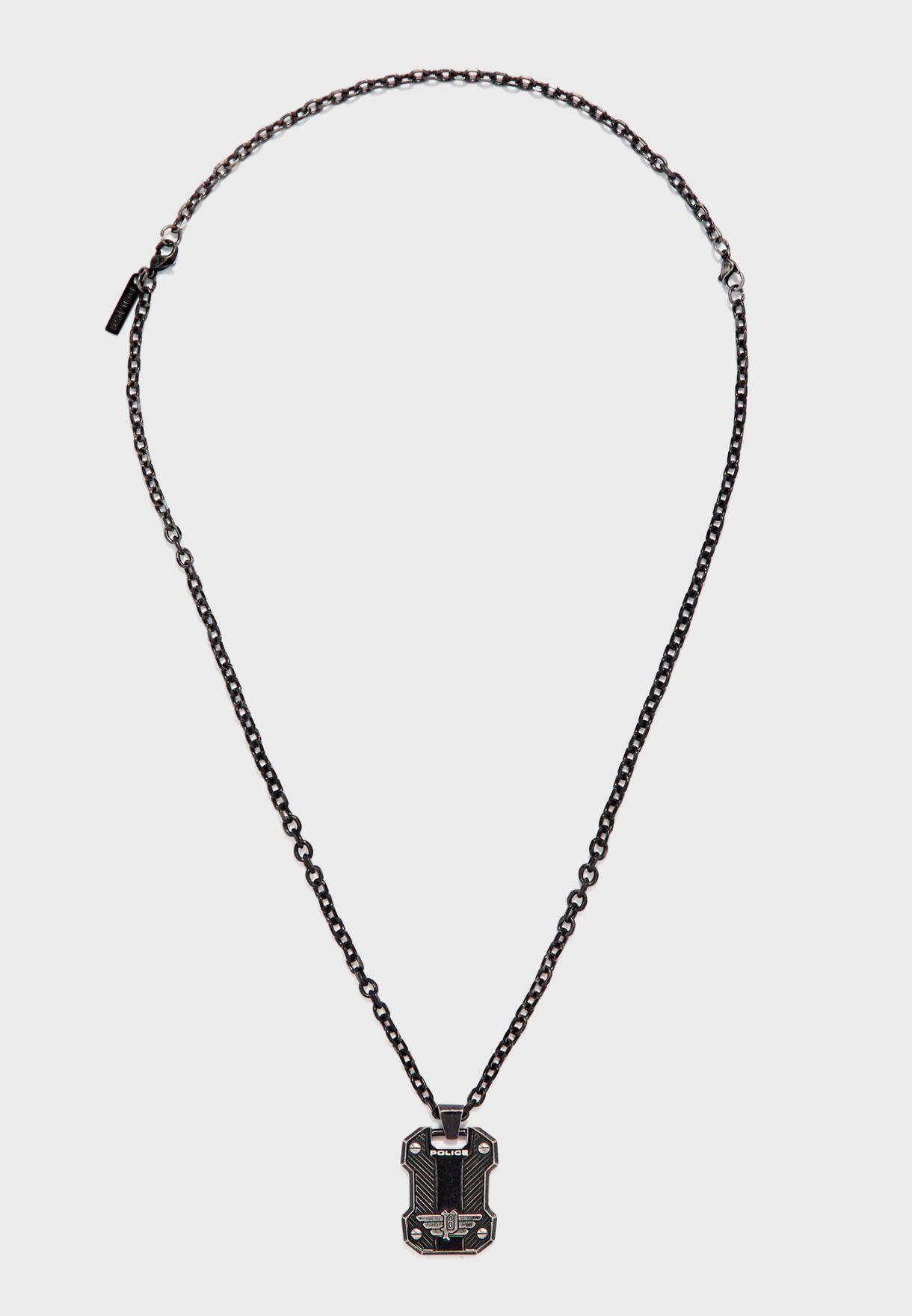 P PJ 26324PSEB/02 Bruckner Necklace