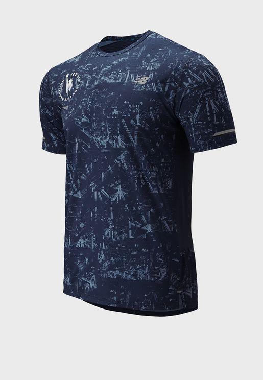Marathon Ice T-Shirt