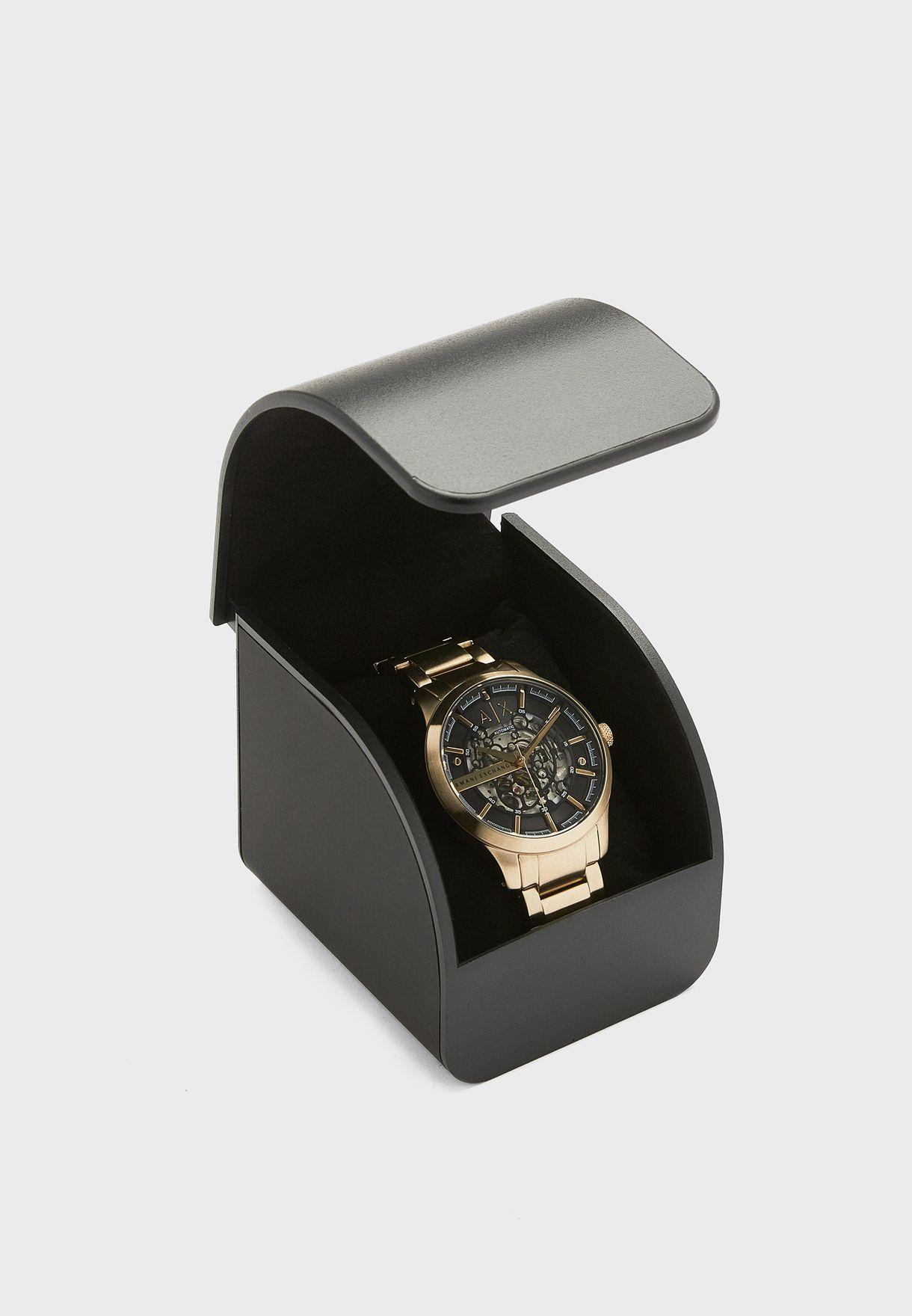 AX2419 Analog Watch