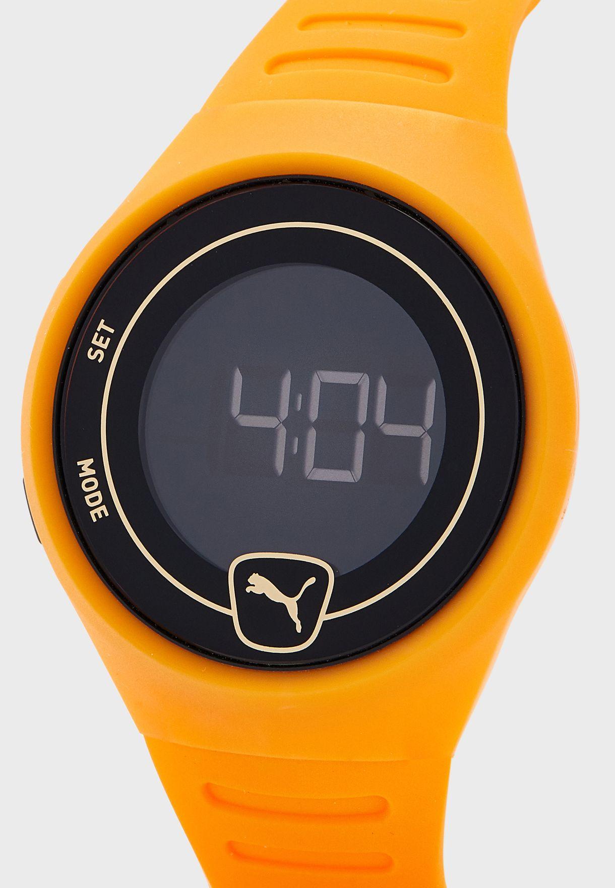 P5045 Digital Watch
