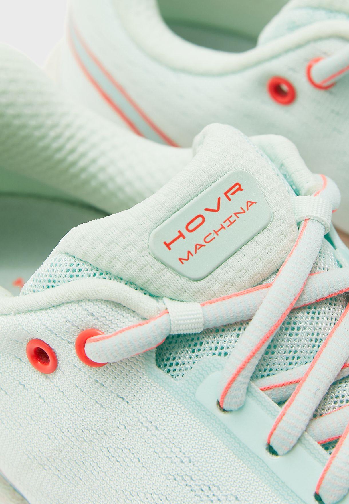 حذاء هوفر ماشينا