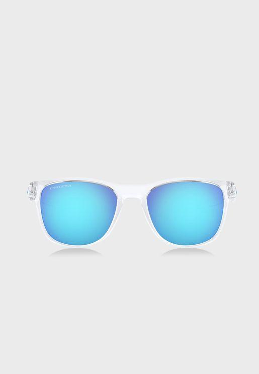 0OO9340 TRILLBE X Rectangle Sunglasses