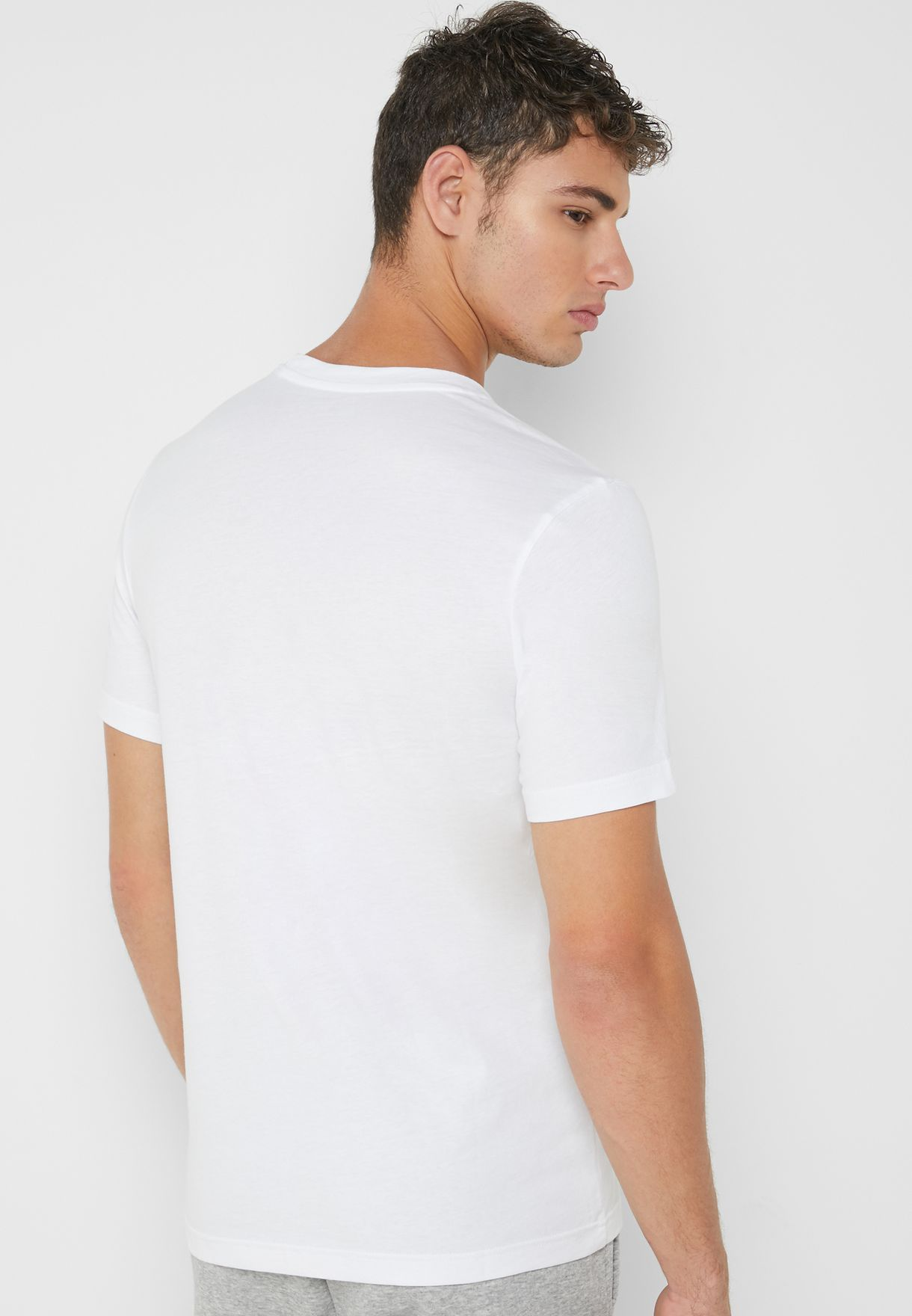 QQR Stacked T-Shirt