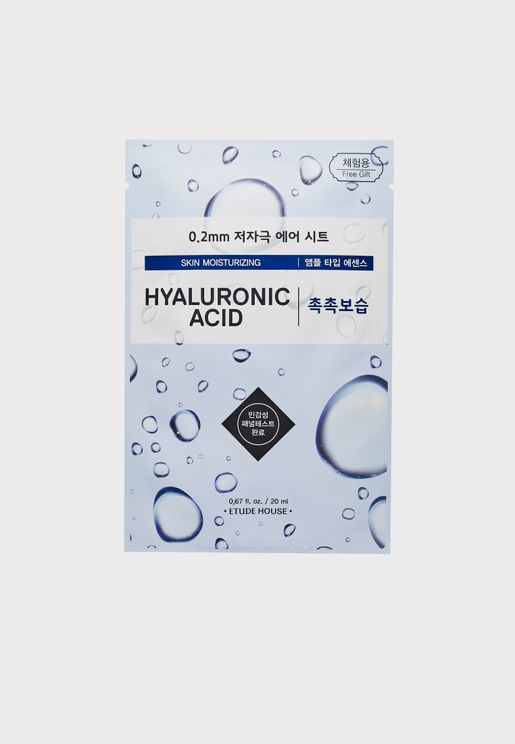Therapy Air Mask Hyaluronic Acid 20ml