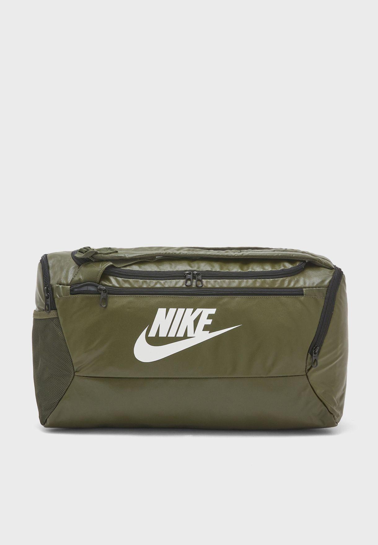 Brasilia 2in1 Backpack Duffel