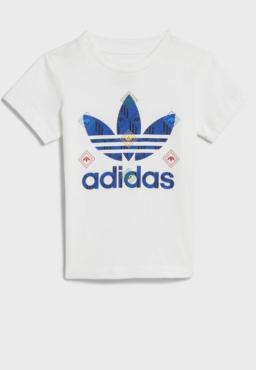 Infant Essential T-Shirt