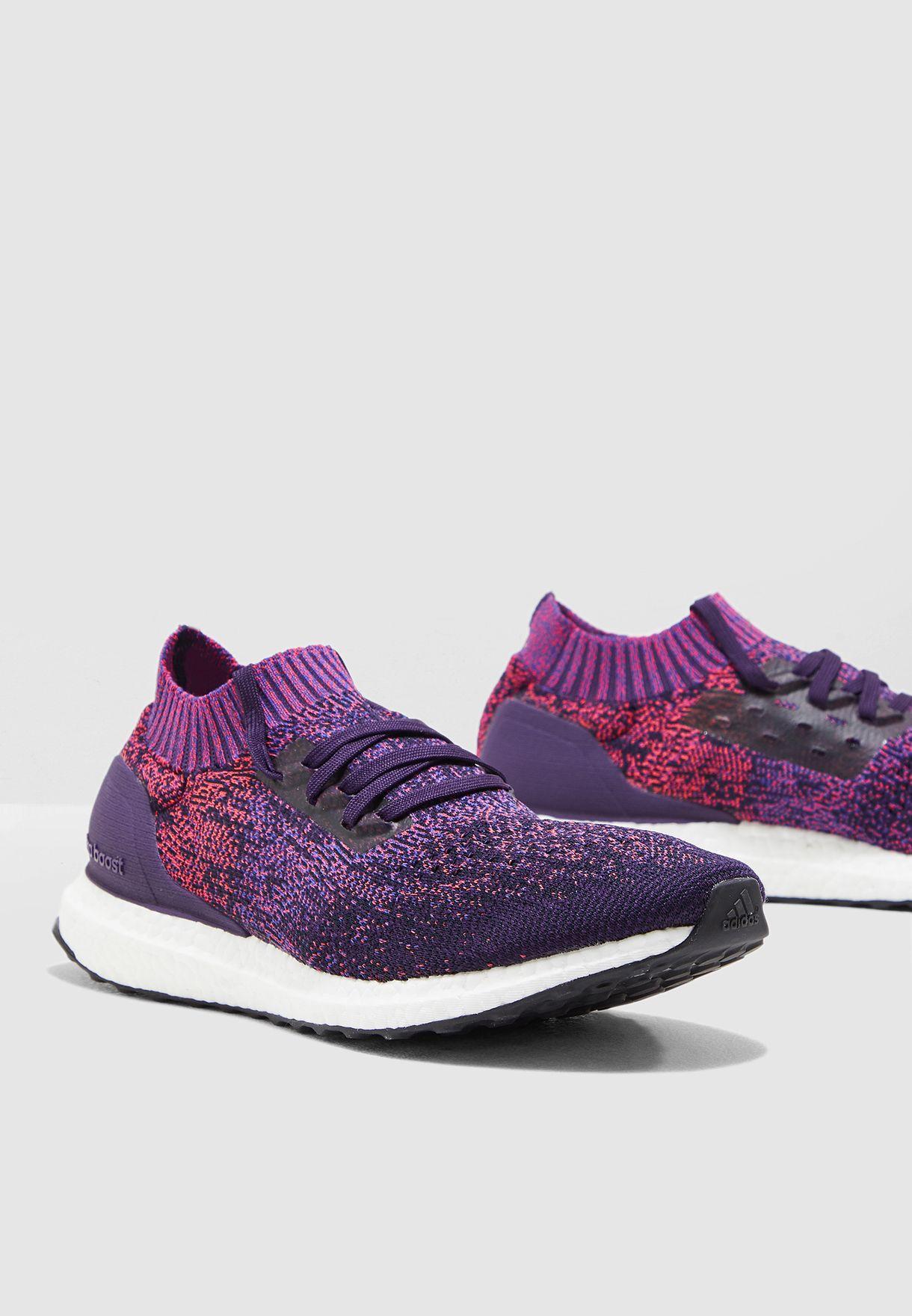 024ed355c29b2 Shop adidas purple UltraBoost Uncaged D97404 for Men in UAE ...