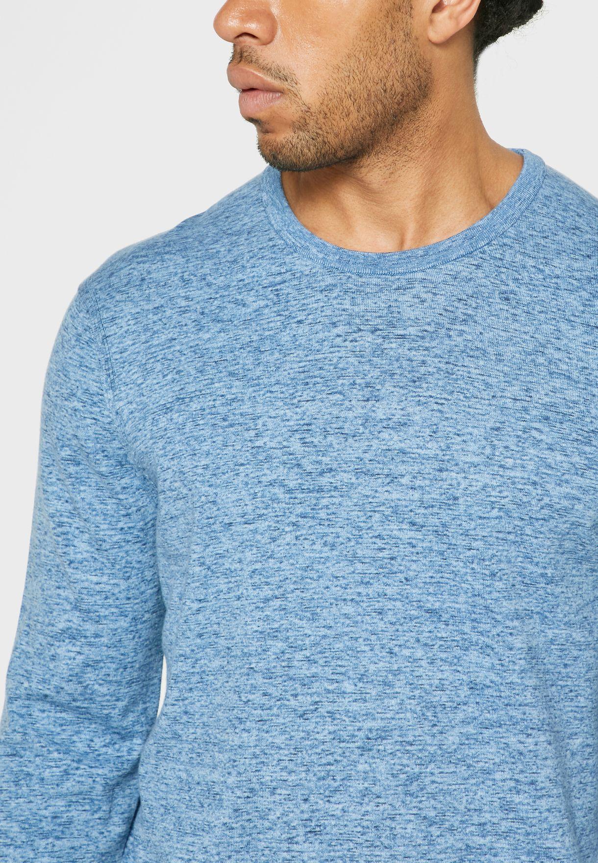 Huntington Sweater