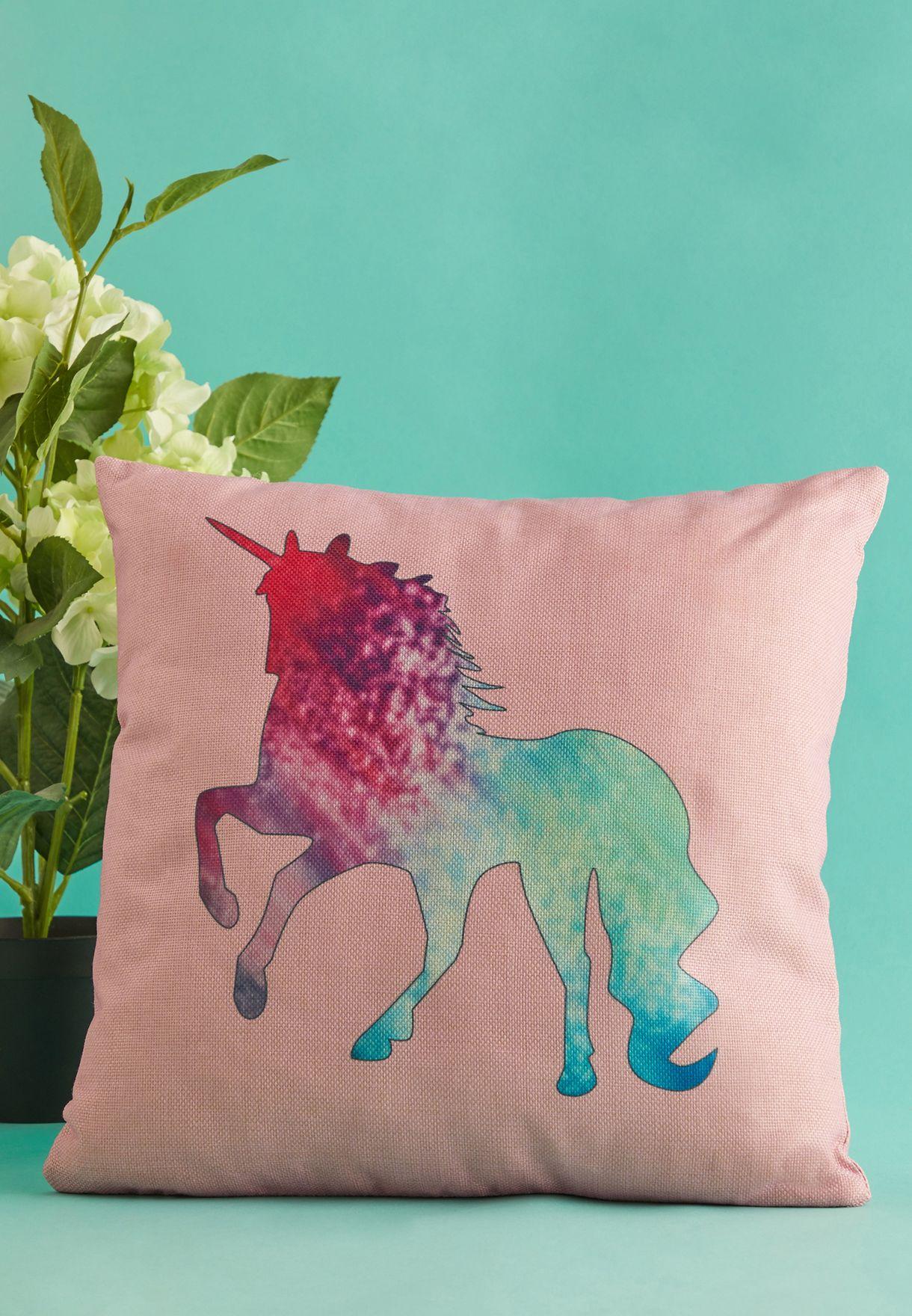 Unicorn Cushion