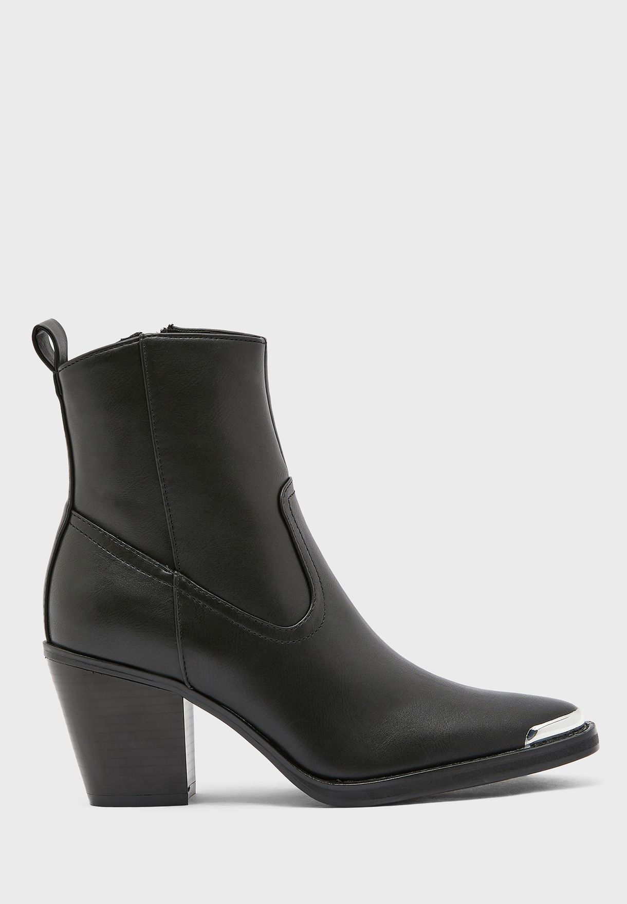 Belize Ankle Boot