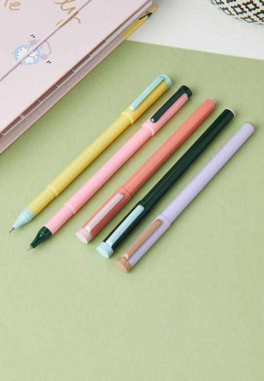 Fine Tip Pen Set