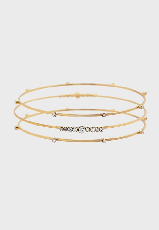 Anionia Bracelets Set