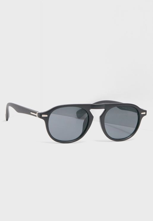 2e58ac93d نظارات شمسية رجالية 2019 - نمشي الامارات