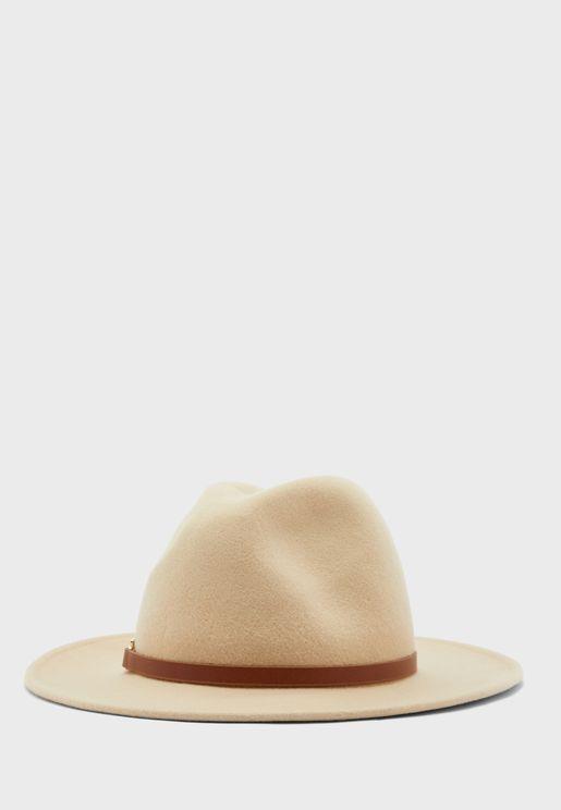 Club Fedora Bucket Hat