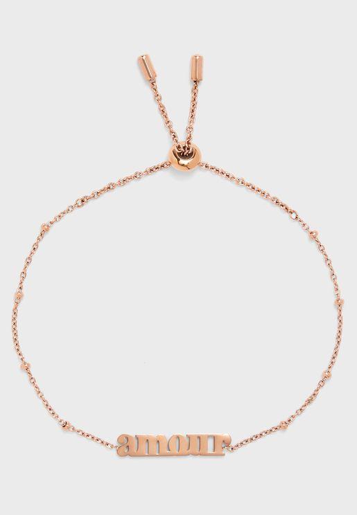 JF03226791 Vintage Motifs Bracelet