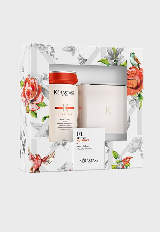 Nutritive Luxury Duo Set