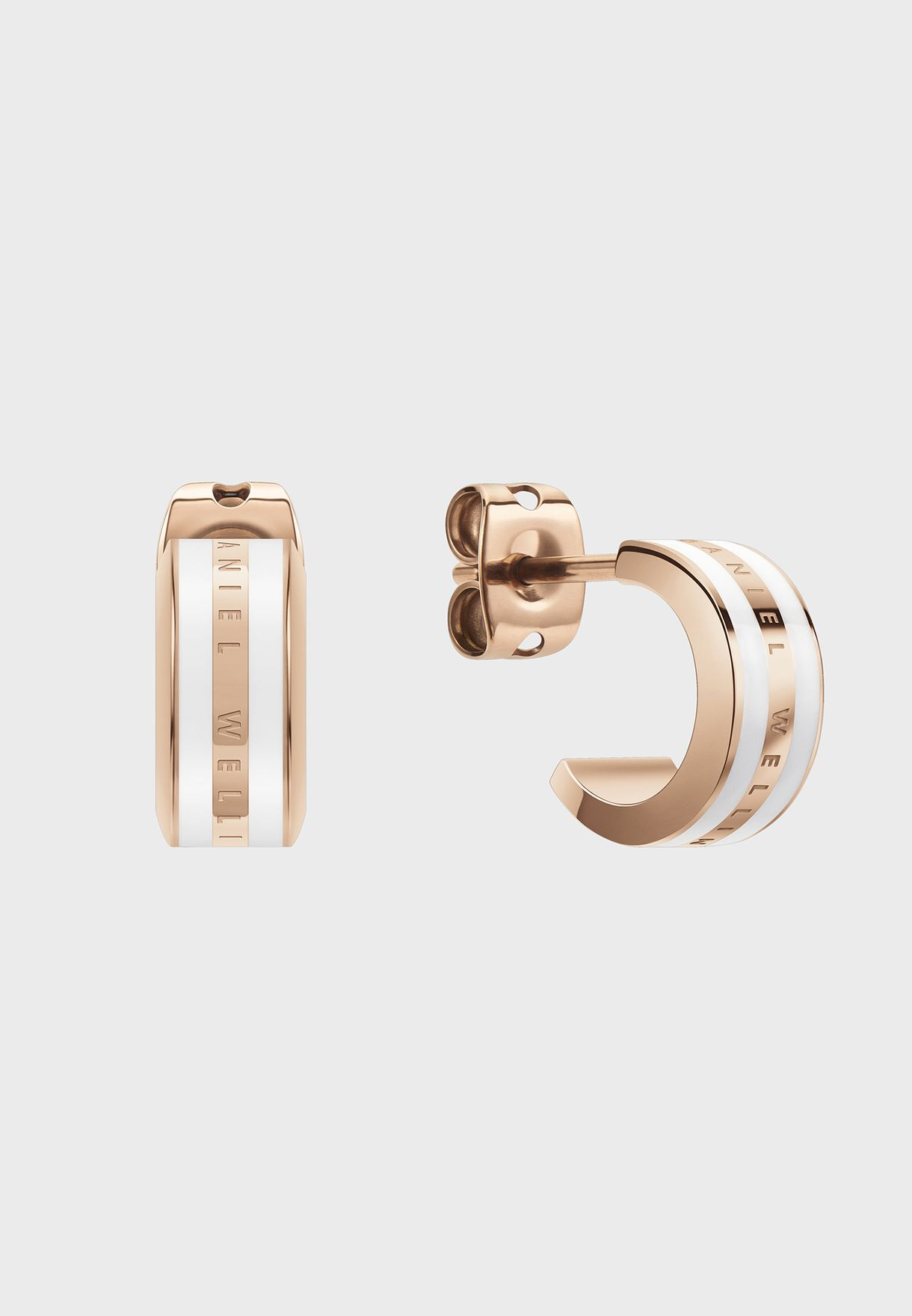 Emalie Cuff Earrings