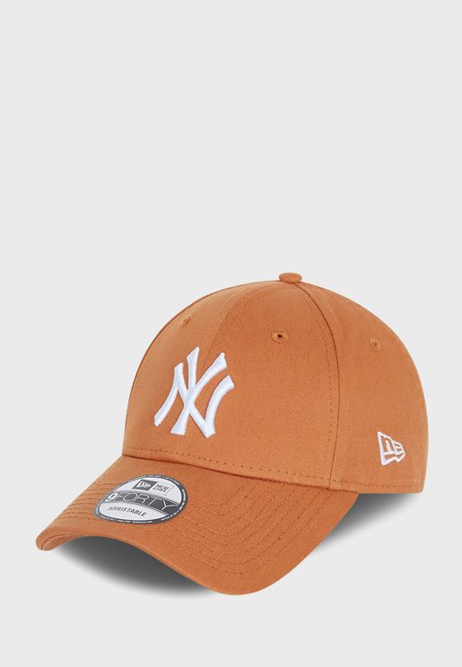 9Forty New York Yankees Essential League Cap