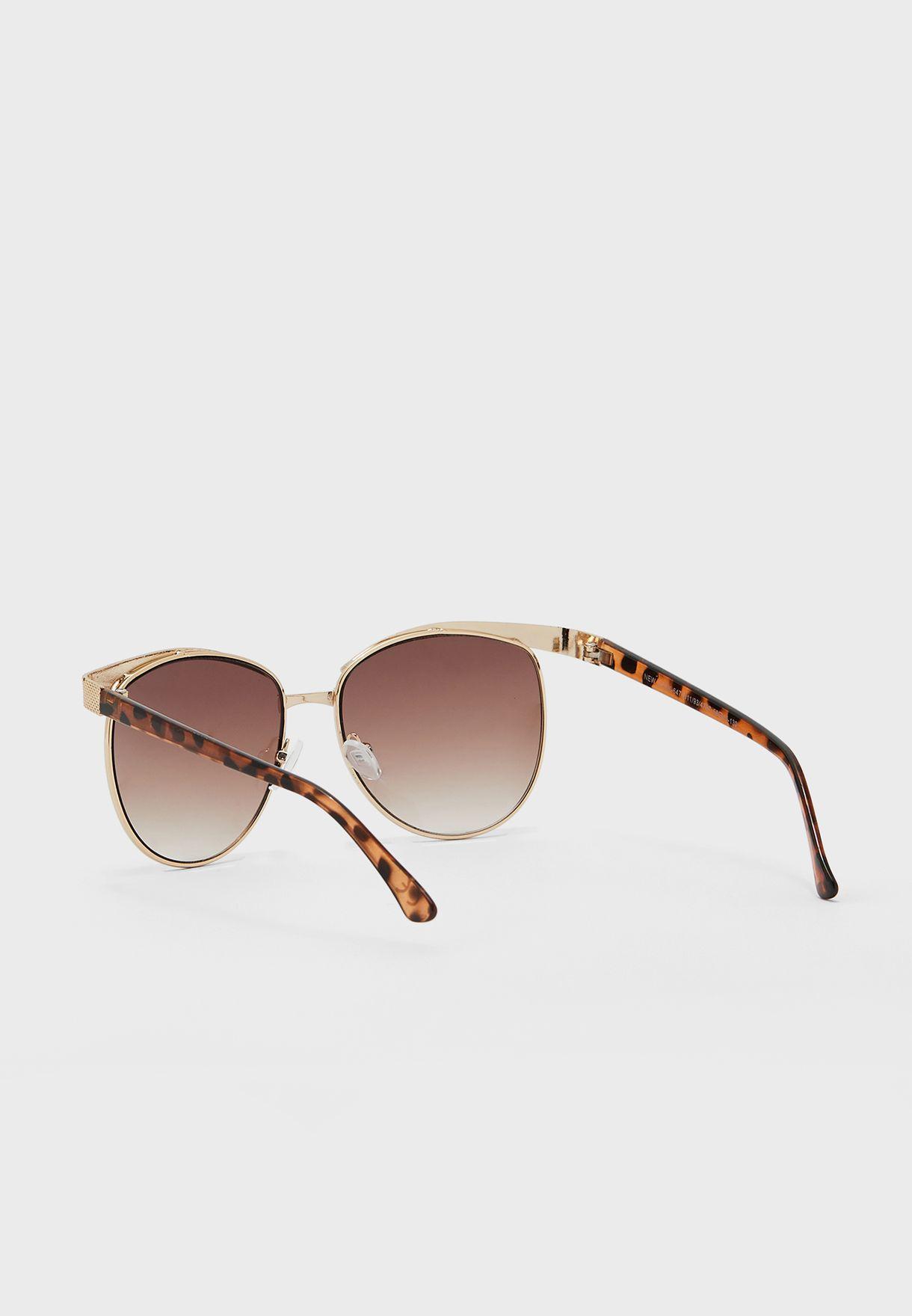 Hamlet Cat Eye Sunglasses