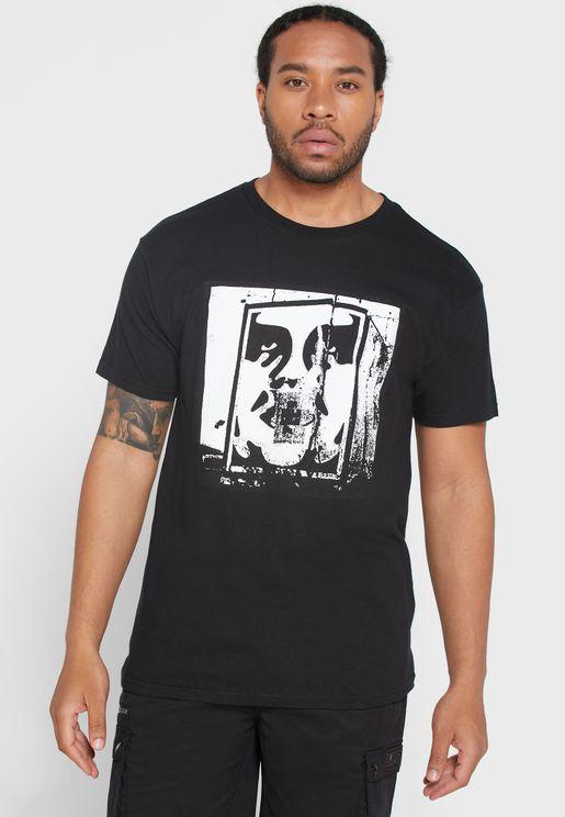Bomb The Planet T-Shirt