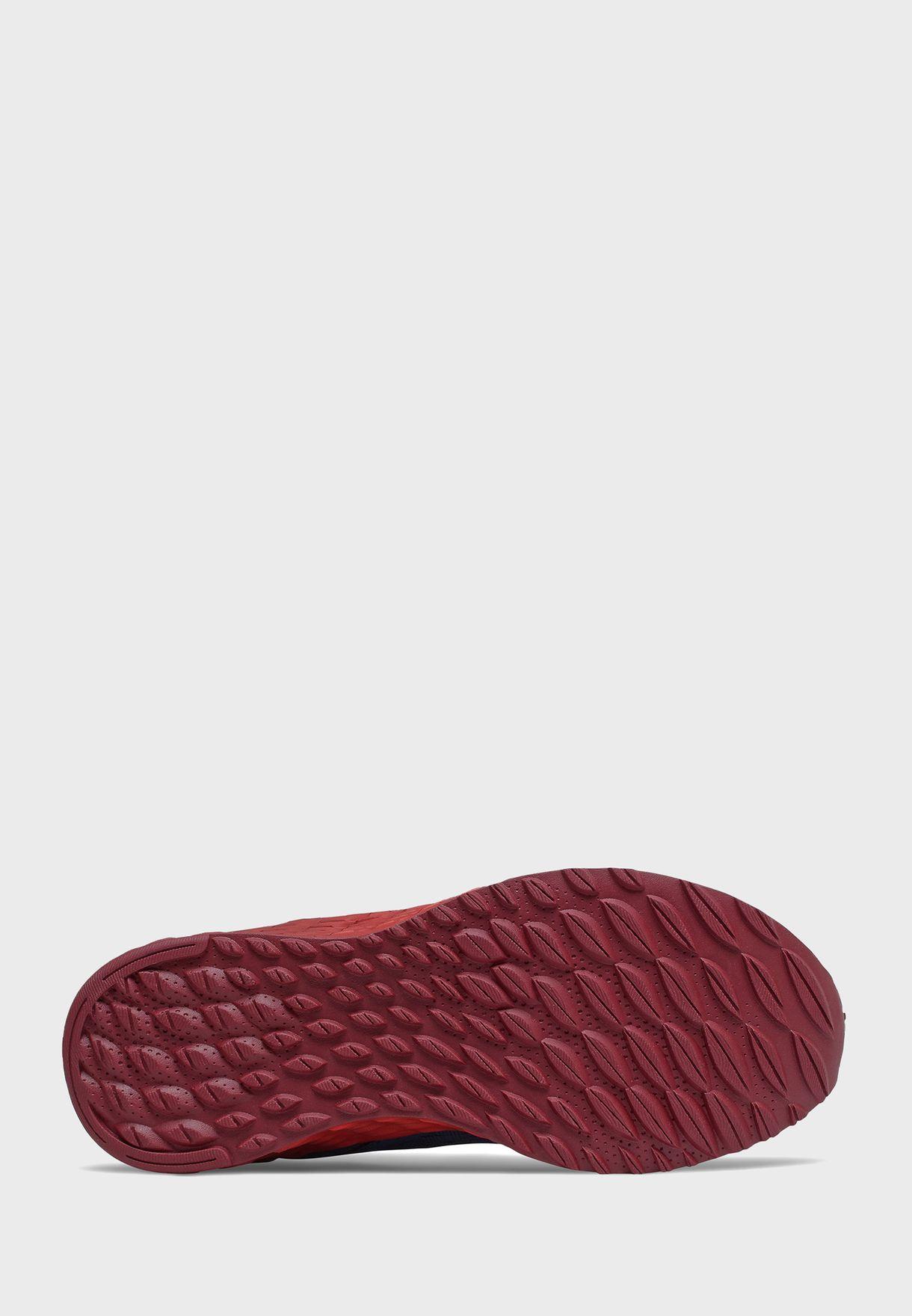 حذاء اريشي