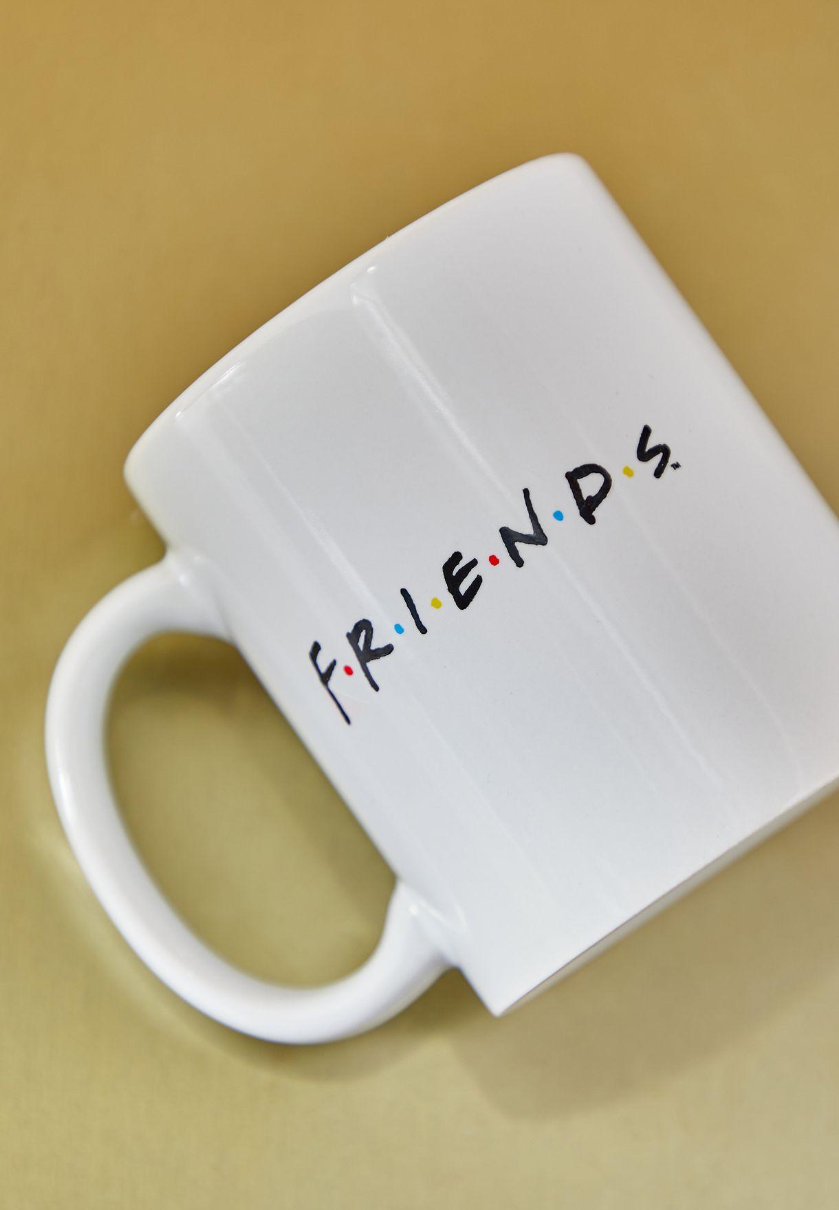 Friends Anytime Mug
