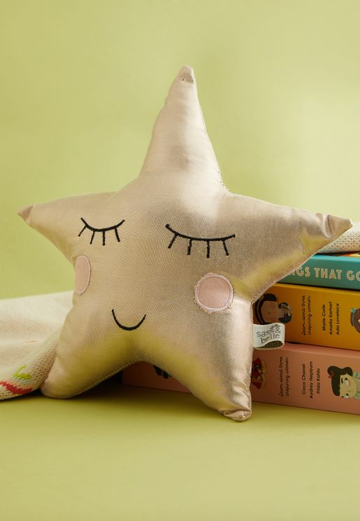 Shining Star Cushion