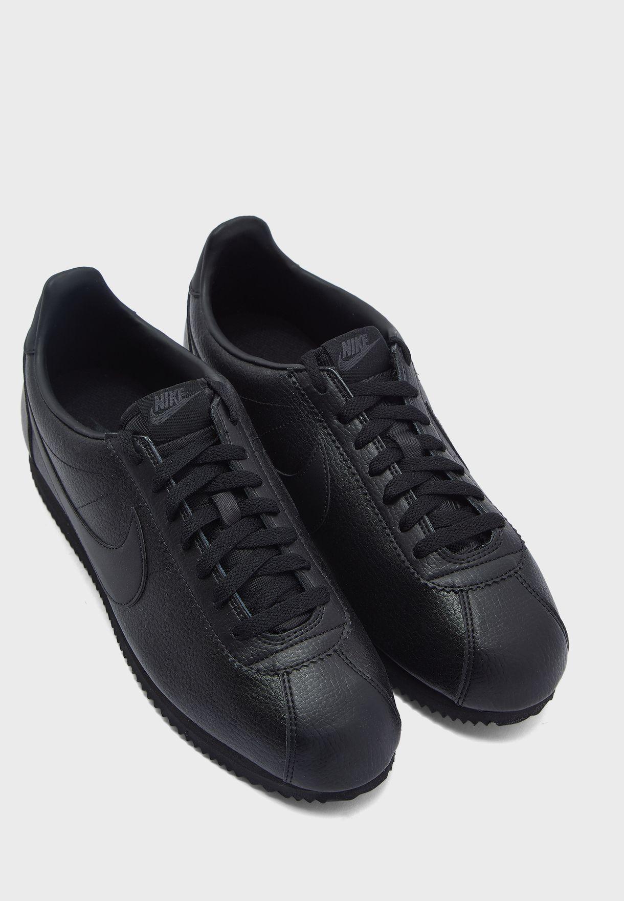 Classic Cortez Leather