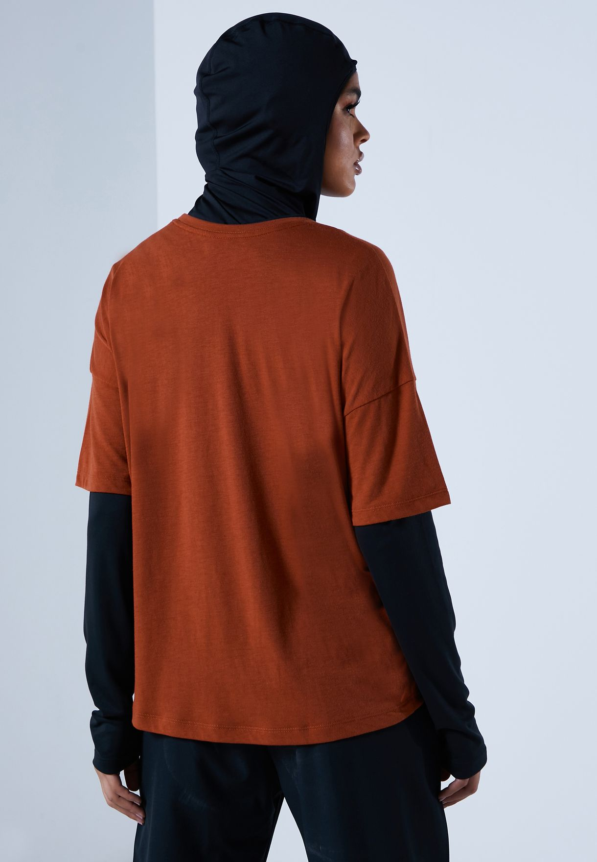 Dri-FIT Oversize T-Shirt