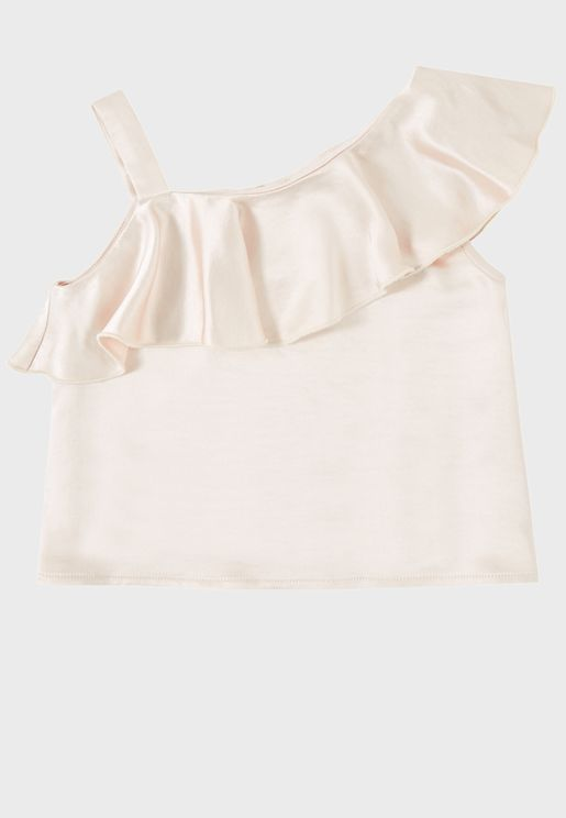 Little Maybella Top