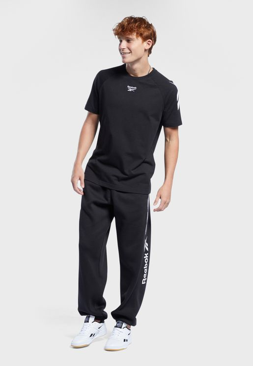 Classics Foundation Linear Sweatpants