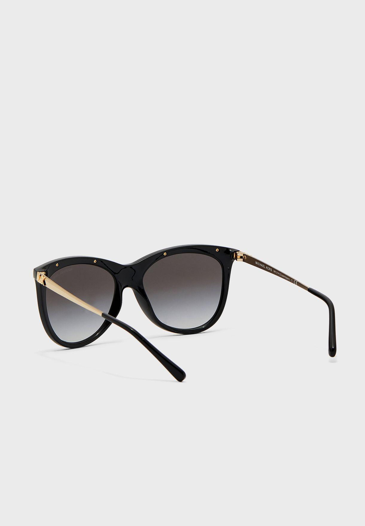 0Mk2141 Wayfarer Sunglasses