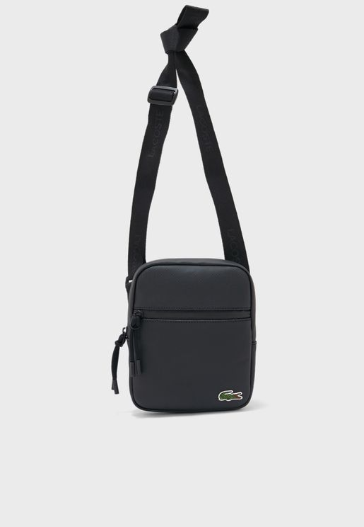 Concept Messenger Bag