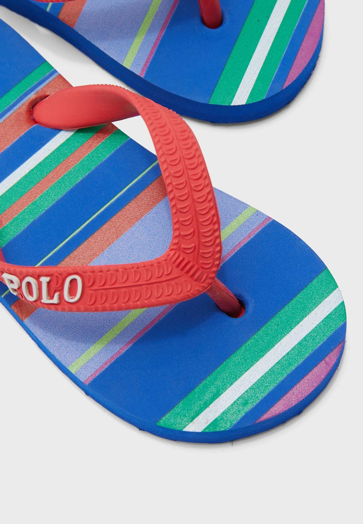 Kids Camino Flip Flop